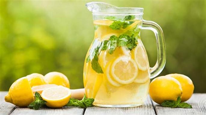 Nanenin Faydaları Nelerdir? Nane Limon Nasıl Yapılır?