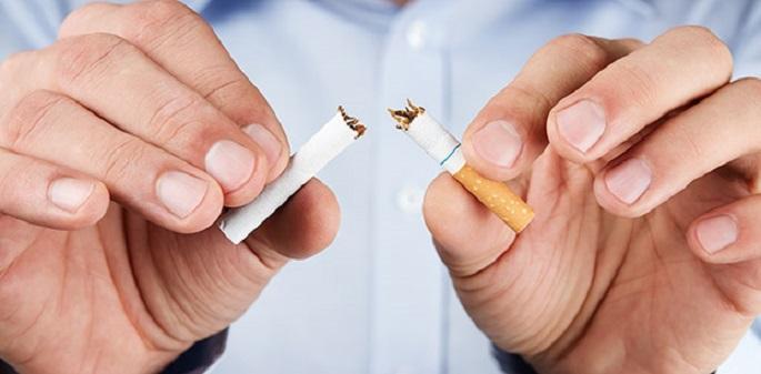 Sigarayı Bıraktıktan Sonra Vücudumuzda Meydana Gelen Değişiklikler