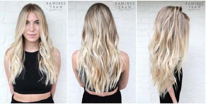 En çok Tercih Edilen Saç Renkleri Maksatbilgi