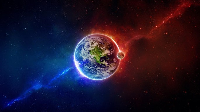 Güneş Sisteminde Kaç Gezegen Vardır?
