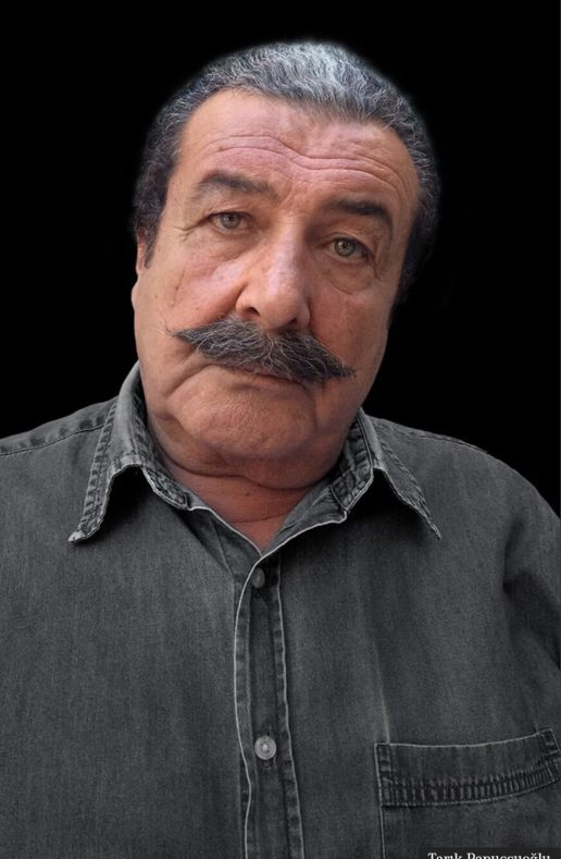 Tarık Pabuççuoğlu