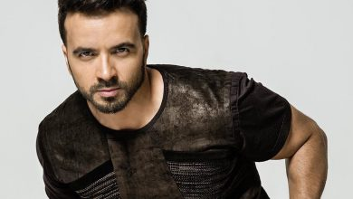 Photo of Luis Fonsi