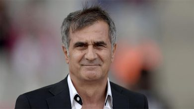 Photo of Şenol Güneş