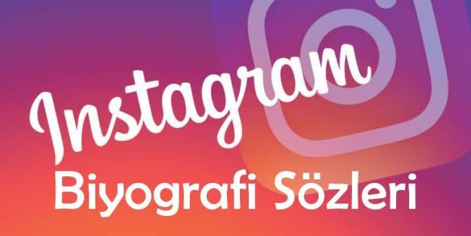 Instagram Biyografisi Nasıl Olmalı