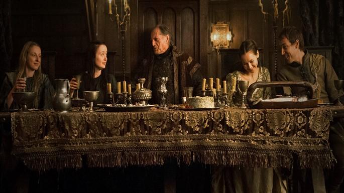 Game of Thrones'un Gerçekliğini Kanıtlayan 5 Tarihi Olay Nedir?