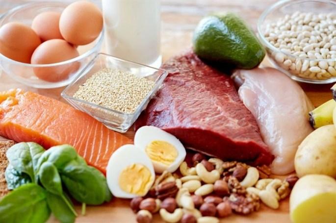 Protein İçeren Besinler Hangileri? Protein İçeren 9 Besin