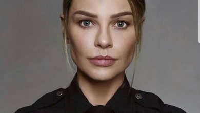 Photo of Lauren German