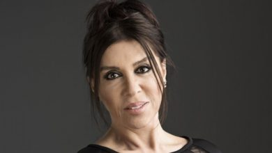 Photo of Nebahat Çehre