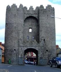 St Laurnets Gate 1