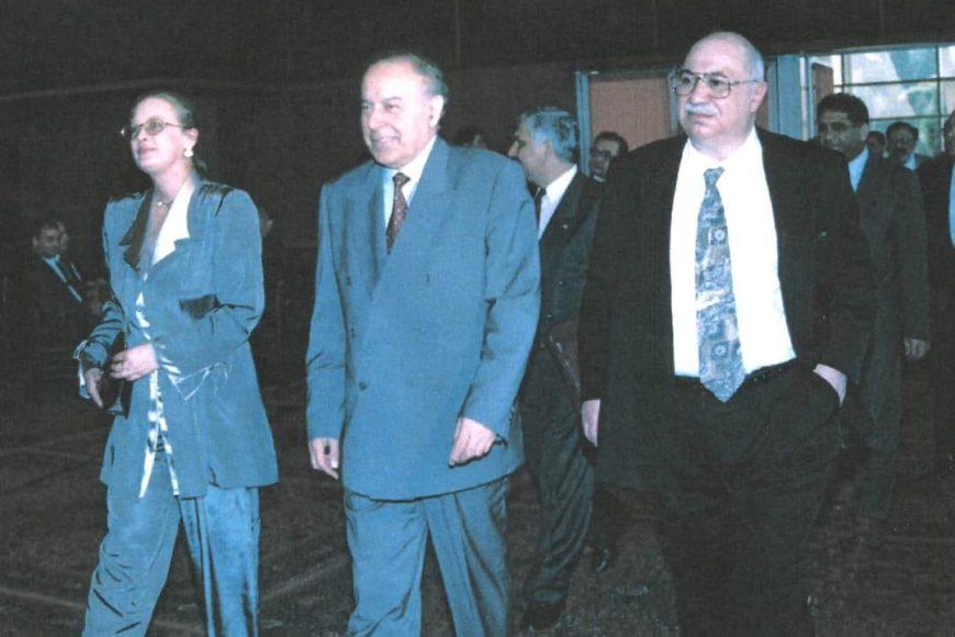 10 мая – день рождения общенационального лидера азербайджанского народа Гейдара Алиева