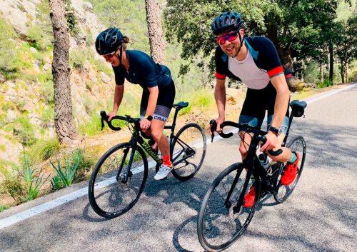 Ciclismo de vacaciones Mallorca, Kilómetro Cero, Sóller
