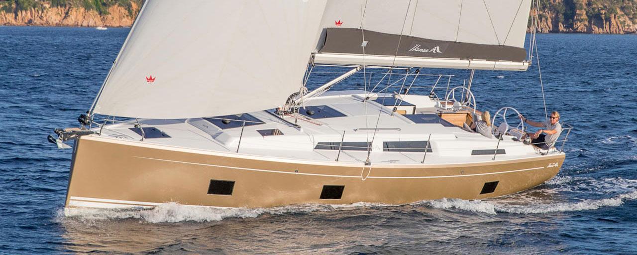 Sailing Charter Port de Sóller for 7 pax (Mallorca)