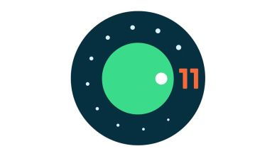 نظام التشغيل أندرويد 11