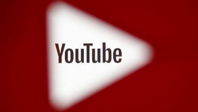 مقاطع فيديو يوتيوب