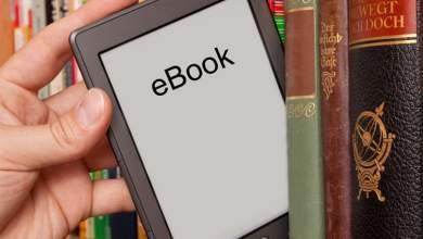 تحميل كتب إلكترونية PDF مجاناً