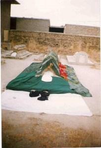 Hazrat Sayyid Laal Shah Hamdani Naqshbandi