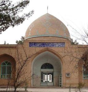 Tomb of Hadhrat Abu-Usman Maghribi