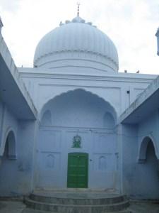 Khwaja Saifuddin Sirhindi door