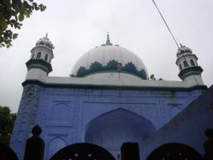 Shrine of khwaja Muhammad Masoom Sirhindi 2
