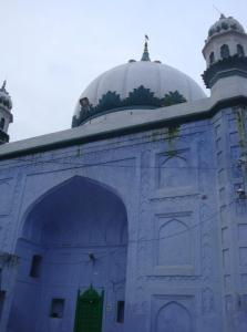 Shrine of khwaja Muhammad Masoom Sirhindi