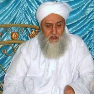 Hai Khair Muhammad Abbasi Naqshbandi Tahiri