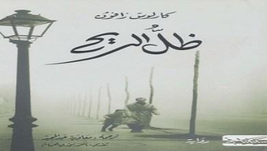 Photo of رواية ظل الريح كارلوس زافون PDF