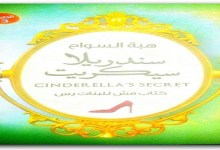 Photo of كتاب سندريلا سيكريت هبة السواح PDF