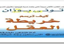Photo of كتاب كيف ترسم خريطة العقل توني بوزان PDF