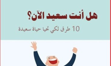 Photo of كتاب هل أنت سعيد الآن ؟ 10 طرق لكي تحيا حياة سعيدة باربرا برجر PDF