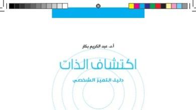 Photo of كتاب اكتشاف الذات دليل التميز الشخصي عبد الكريم بكار PDF