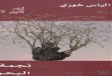Photo of رواية أولاد الغيتو 2 نجمة البحر إلياس خوري PDF