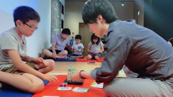 【第4回】STEM CAMP303