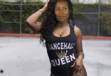 Photo Shopped Pic of Fungisai dressed as a Dancehall Dancer like Bev Goes viral - SEE IT HERE