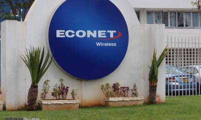 Econet Wireless