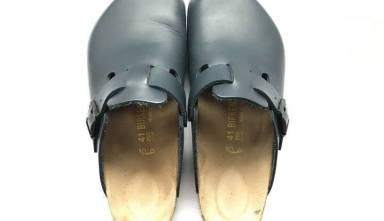 ビジネススーツに合う通勤靴にビルケンシュトックのボストンをおすすめする4つの理由