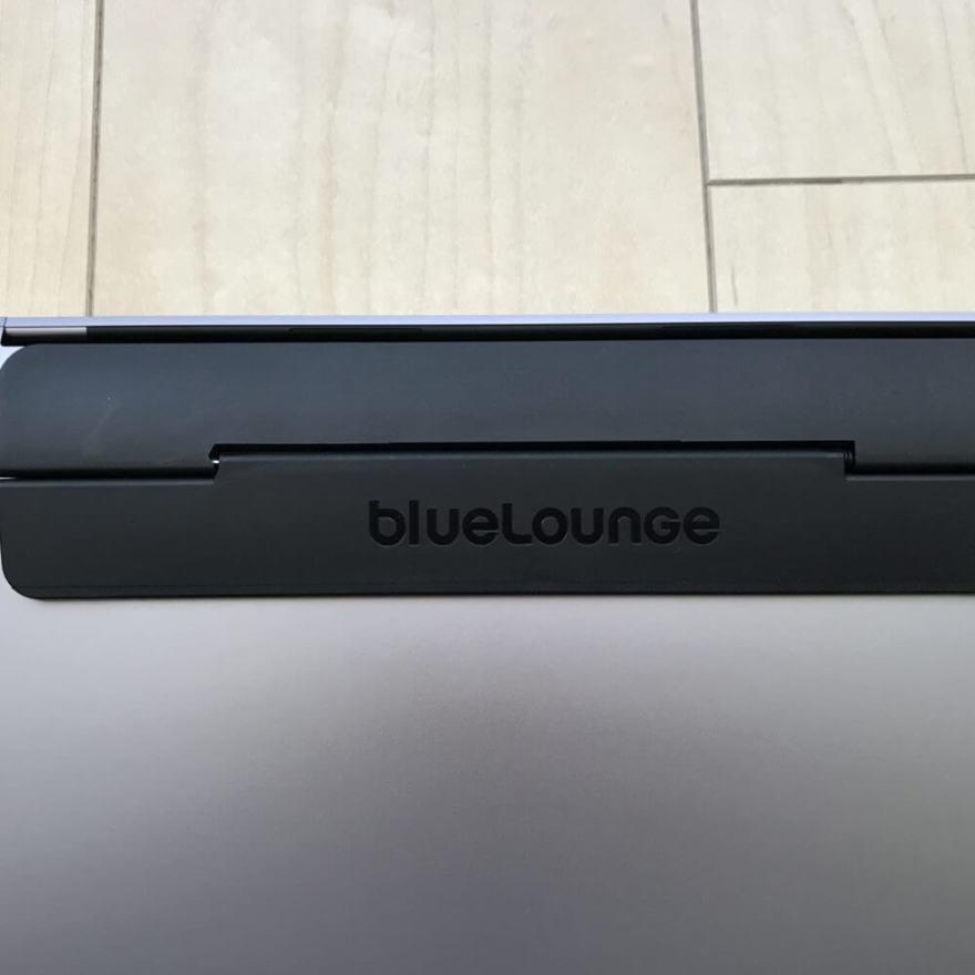 BlueloungeのKickflip背面