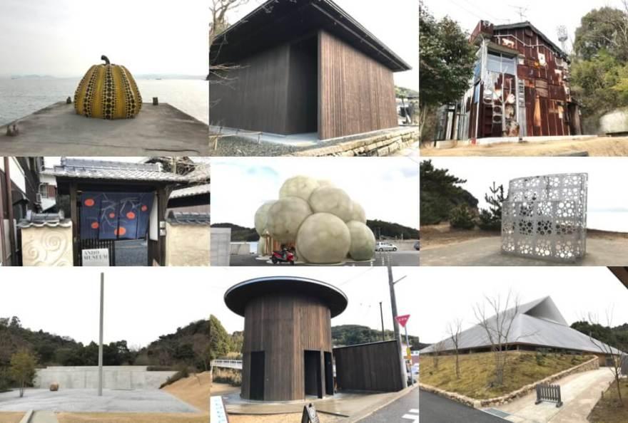 直島旅行で絶対行くべきおすすめ観光スポット・見どころ・建築物7選!