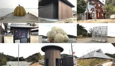 直島観光で絶対行くべき、おすすめ見どころ・美術館7選!