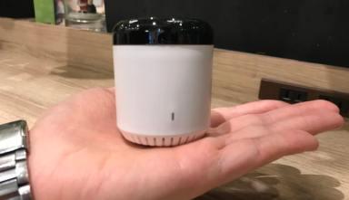 【eRemote mini】Alexa対応スマートリモコン徹底レビュー【初期設定・使い方・家電操作】