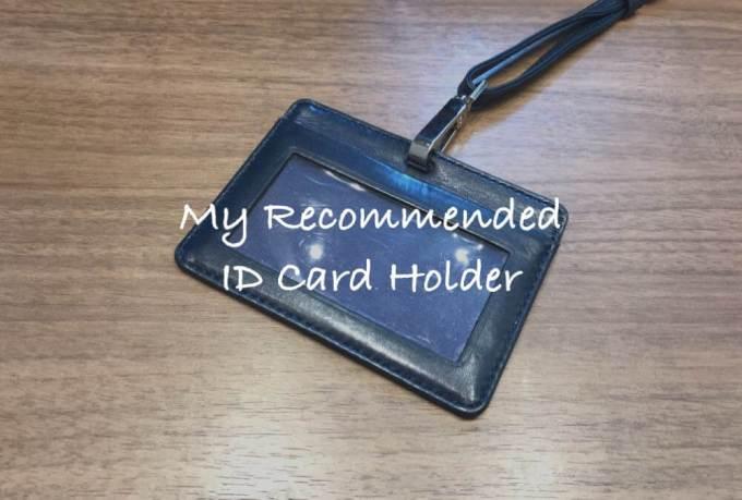 【おすすめ4選】人気ブランドの革製IDケース(カードホルダー)【メンズにも】