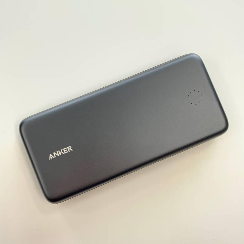 Anker PowerCore+ 19000 PDは19,200mAhのPD対応モバイルバッテリー