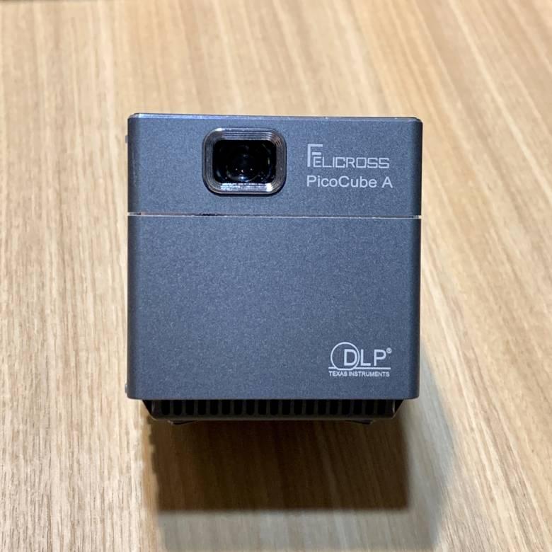 Pico Cube A
