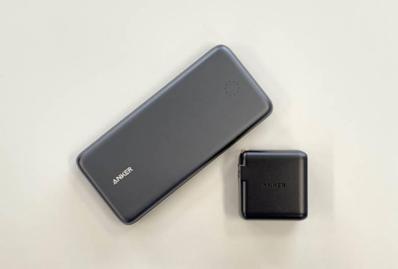 【Anker PowerCore+ 19000 PDレビュー】ハブ機能付きのPD対応超大容量モバイルバッテリー【19200mAh】