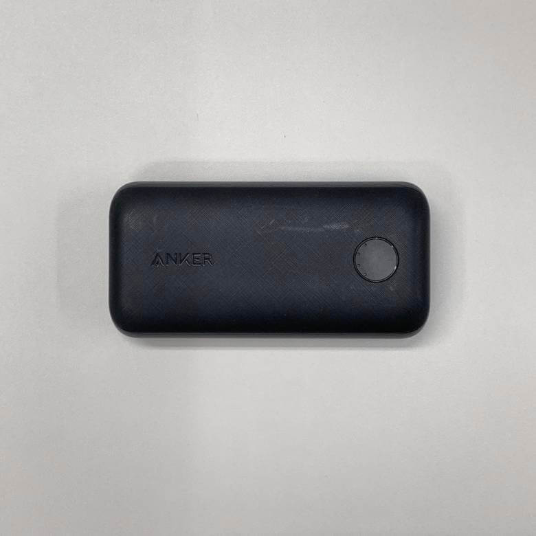 Anker PowerCore 10000 PDの外観