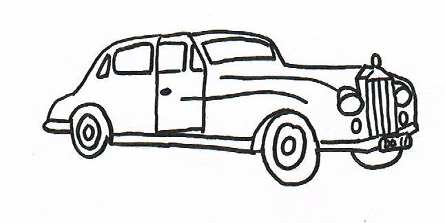 Eine Bewegungsgeschichte Zum Thema Autos Im Sitzen