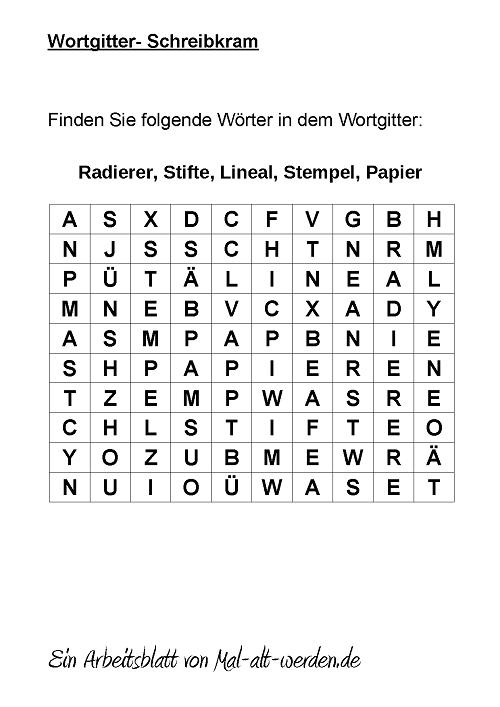 wortgitter-schreibkram