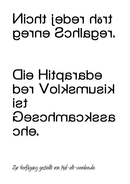 schlager-spiegelschrift