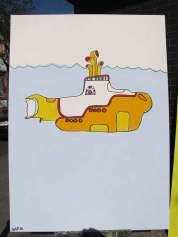 yello-submarine