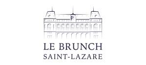 Le Brunch Saint-Lazare