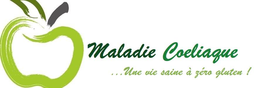 Maladie Coeliaque Logo
